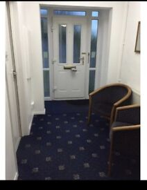 Nice clean single bedroom to rent in britwell