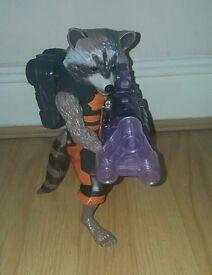Rocket. Disney Guardians Of The Galaxy