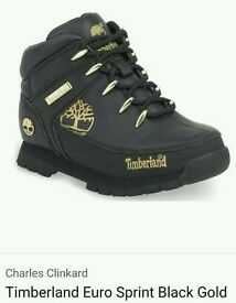 Size 10 mens timberland boots
