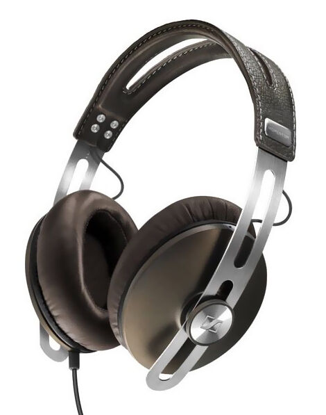 Sennheiser Momentum Premium On-Ear Headphones