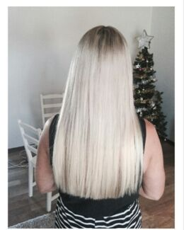 Extensions  $250Full head