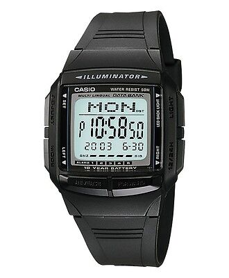 CASIO Classic Watch DB36-1AV