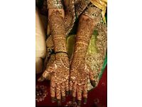 Bridal henna OFFER - call now to book