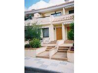 Wanted home rental/swap or caravan/motor home rental/swap