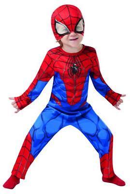 Ultimate Spider-Man Classic - Toddler MARVEL Kleinkinder Kostüm Superheld