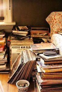 WANTED LOCAL COLLECTOR WILL PAY TOP DOLLAR FOR YOUR RECORDS