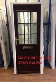 BRAND NEW Rosewood Composite Door for Sale in Birmingham