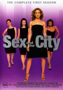 Sex and the City - Season 1 (DVD Set)
