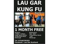 Kung Fu - 1 MONTH FREE