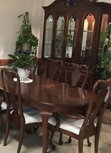 MUST SELL Dining Room Set