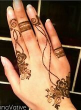 Threading, Waxing and Henna designing Reservoir Darebin Area Preview