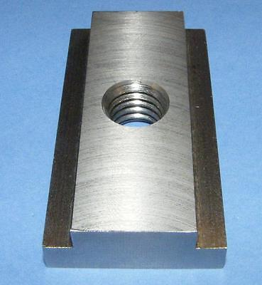 Extra Long T Nut For South Bend 9 And 10k Lathe Tapped For 916 X 18 Thread