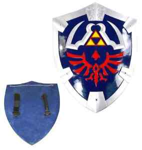 collectors zelda shield  solid fiberglass