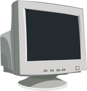 Wanted: Older working computer monitor!