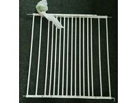 3x Child gates