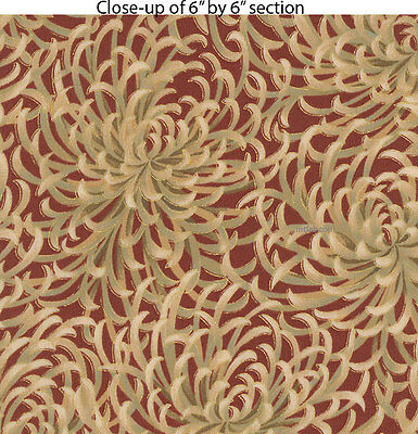 Kona Bay Fabrics  Hana 03  Red