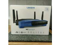 Linksys WRT1900ACS Router - Dual-Band