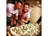 Pizza Pilgrims - Pizza Chef - Pizzaiolo