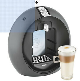 Krups Dolce Gusto KP 5000 Coffee Maker – Black