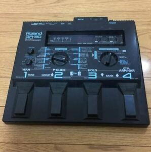 Roland GR-30 Guitar Synth and GK-3 Pickup  For Trade