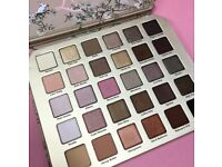 Too faced natural love pallet brand new