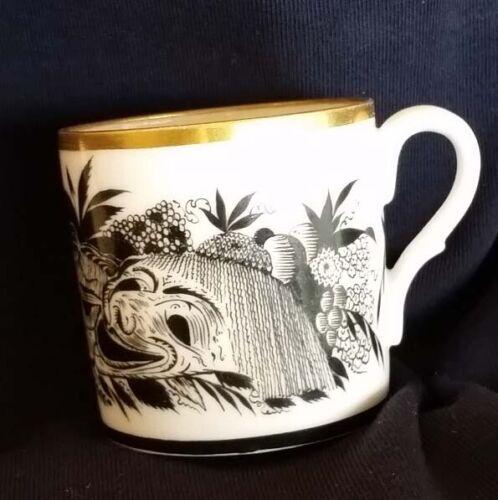 SMALL CUP ~ RUSSIAN CIRCA 1922 ~ ART COLLECTIBLE ~ ANTIQUE