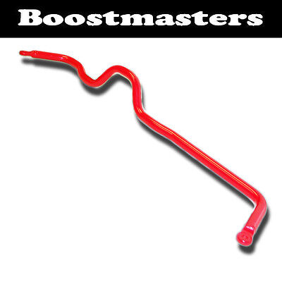 for Nissan 89-94 (S13) 249sx Sway Bar Rear RED 29MM
