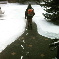 Professional Snow Removal Services Calgary