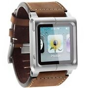 Apple iPod Nano 6th Generation Watch