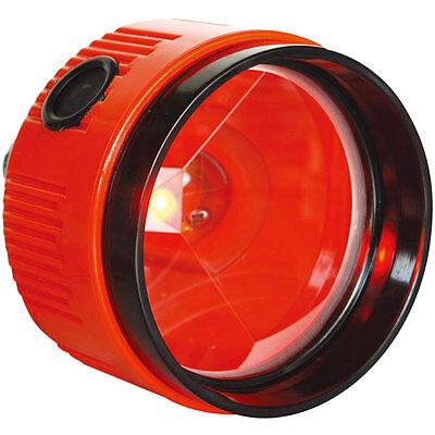 Single Prism With Lighting Surveying Theodolite Total Station Leica Topcom Nikon