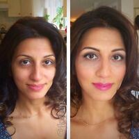 Professional Makeup and Hair Services