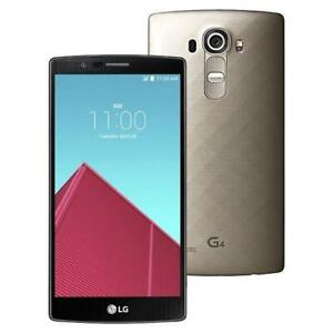 Liquidation, LG G4  32GB  Original Unlocked 119$