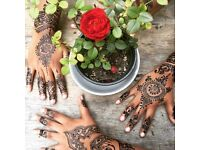 Henna Artist - Flexible Rates