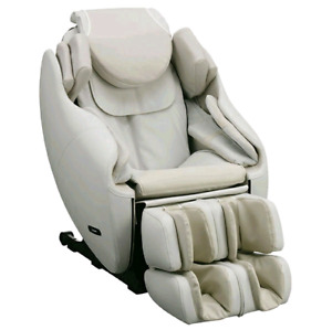 MASSAGE CHAIR INADA FLOR MODEL ONLY  ***4 900.$***