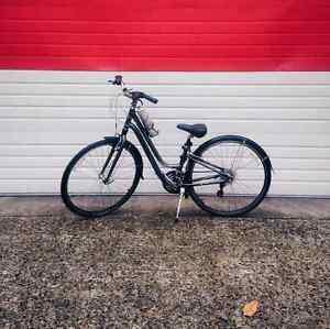 Cruiser - Women's bike - Trek WSD