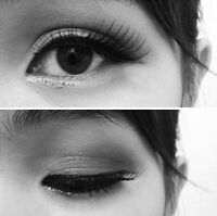 PAS CHER 5$ Maquillage pour BAL/OCCASIONS SPECIALES