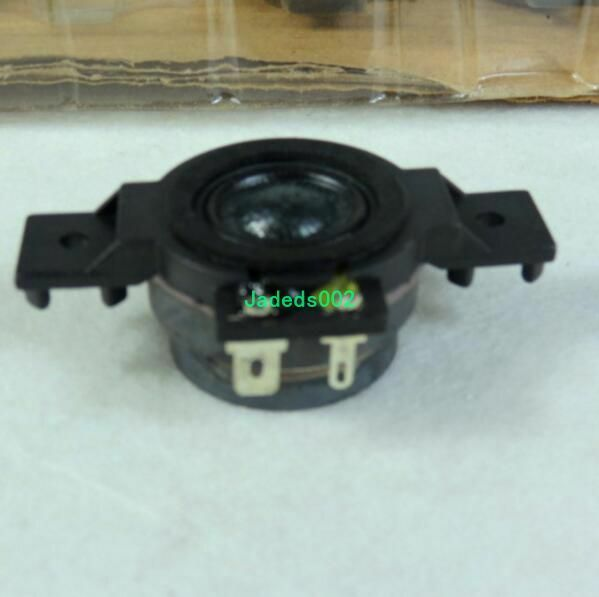 """2pcs For Sony 1.5""""inch tweeter 36mm 4ohm 30W speaker Loudspeaker With Capacitor"""