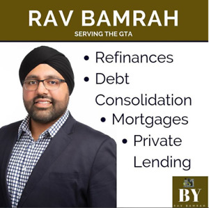 MORTGAGES, LOANS, REFINANCING, RENEWALS IN MISSISSAUGA - GTA