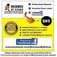 █► Highly Effective Resume Company: 100% Customer Satisfaction
