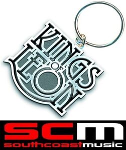 KINGS-OF-LEON-BAND-LOGO-KEY-RING-OFFICIAL-LICENCED-PRODUCT-GREAT-GIFT-IDEA