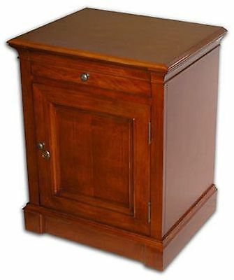 Used, Lauderdale 500 Cigar End Table Cabinet Humidor   for sale  Fort Lauderdale