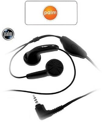 New OEM Palm Treo 2.5mm Stereo Headset Earbuds with Mic and On/Off Button Treo Stereo Headset