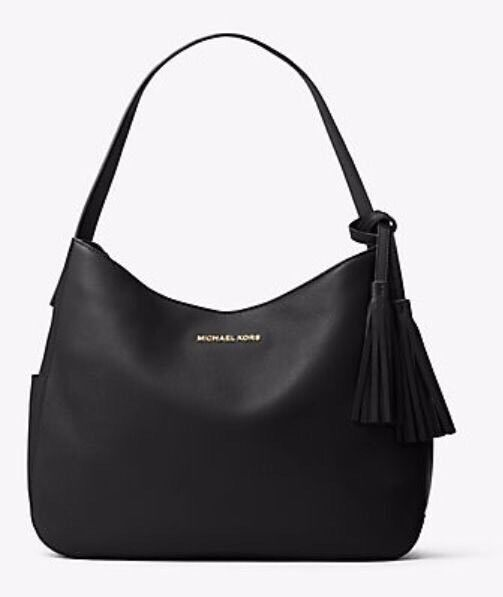 abf45fa7a41100 Ashbury Large Leather Shoulder Bag Michael Kors | Stanford Center ...