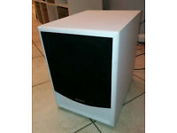 "Great condition Auna Active 10"" Subwoofer 250W"