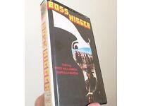 Boss Nigger Australian PAL VHS 1984