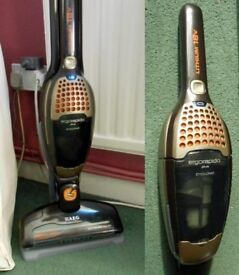 AEG ERGORAPIDO STICK VACUUM Can post