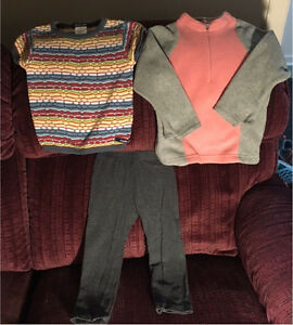 Girls 2T Roots Clothing Lot