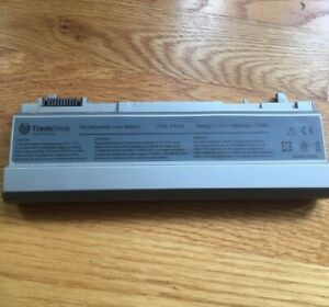Laptop Battery PT434 for Dell Exxxx
