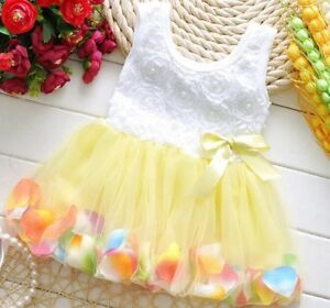 Gorgeous Dress - Beautiful details and comes in Yellow & Purple!