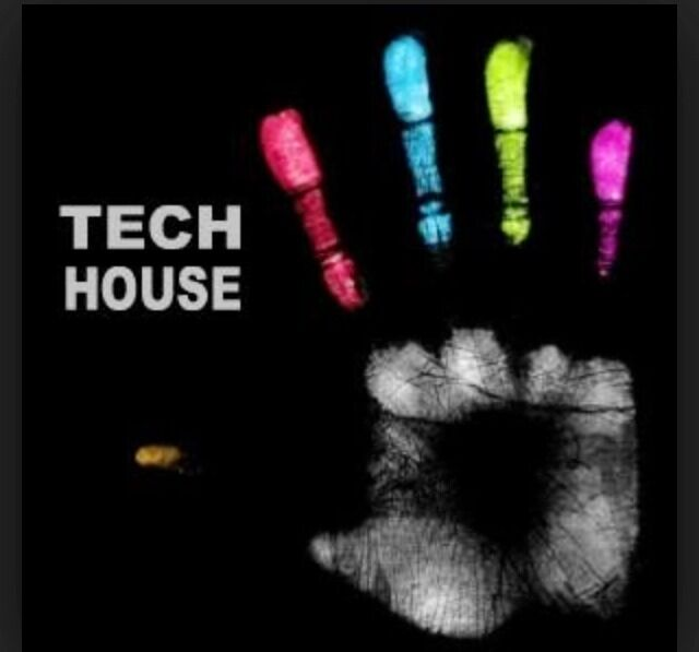 Tech House sample Collection
